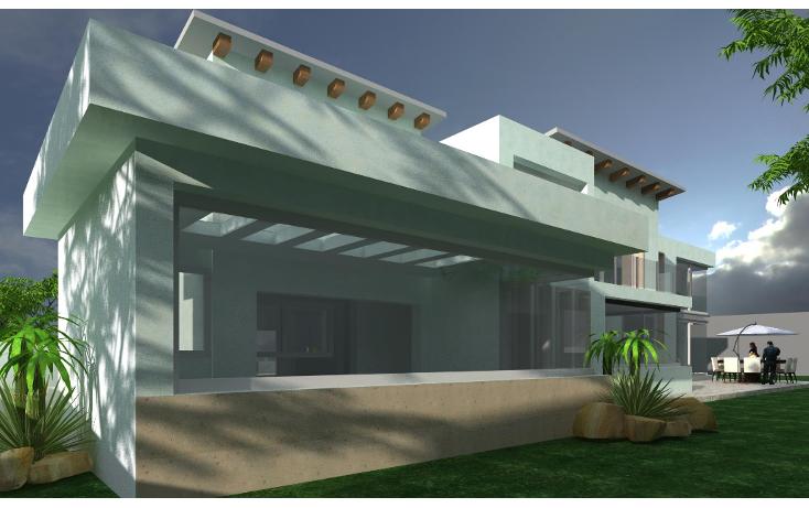 Foto de casa en venta en  , club de golf valle escondido, atizapán de zaragoza, méxico, 1379155 No. 08