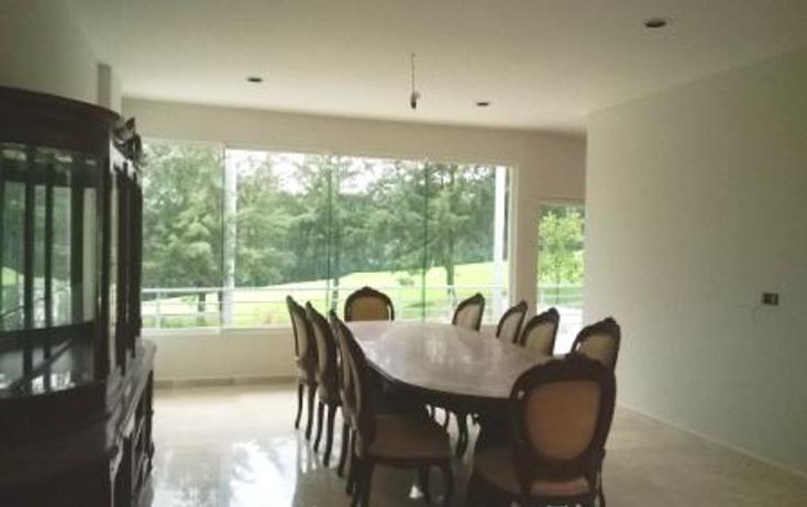 Foto de casa en venta en  , club de golf valle escondido, atizapán de zaragoza, méxico, 1467715 No. 04