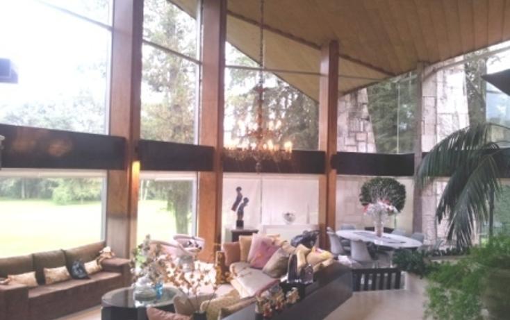 Foto de casa en venta en  , club de golf valle escondido, atizap?n de zaragoza, m?xico, 1526095 No. 02