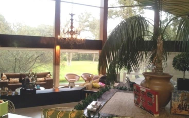 Foto de casa en venta en  , club de golf valle escondido, atizap?n de zaragoza, m?xico, 1526095 No. 08