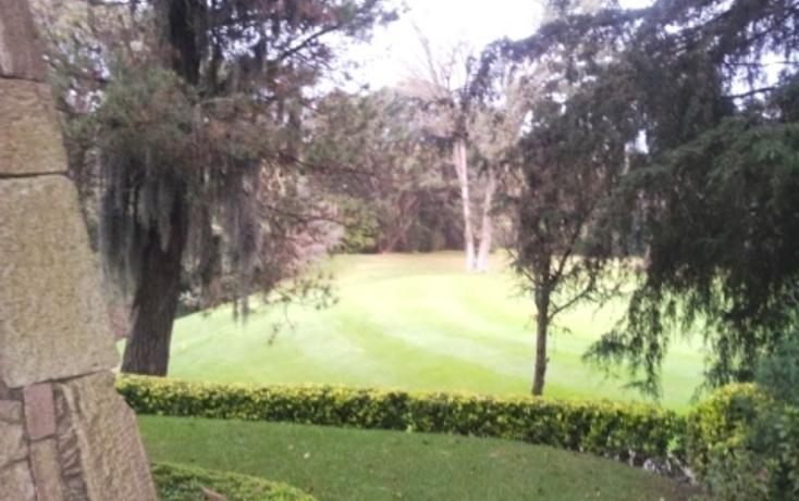 Foto de casa en venta en  , club de golf valle escondido, atizap?n de zaragoza, m?xico, 1526095 No. 15