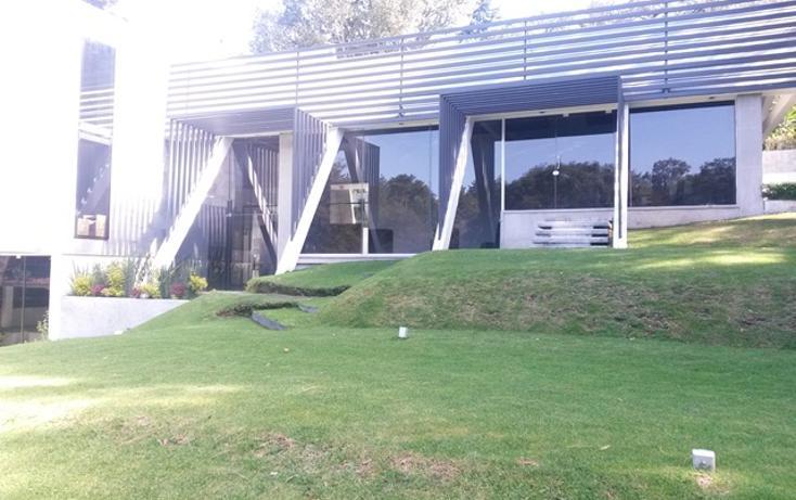 Foto de casa en venta en  , club de golf valle escondido, atizapán de zaragoza, méxico, 1544671 No. 01