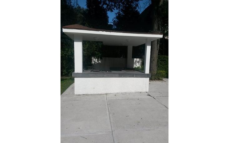Foto de casa en venta en  , club de golf valle escondido, atizapán de zaragoza, méxico, 1544671 No. 06