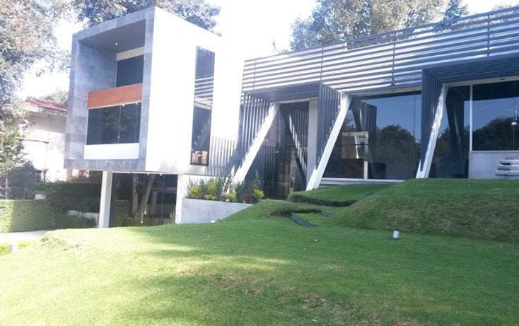 Foto de casa en venta en  , club de golf valle escondido, atizapán de zaragoza, méxico, 1544671 No. 07