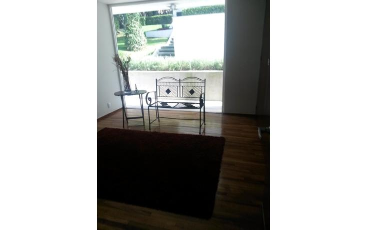 Foto de casa en venta en  , club de golf valle escondido, atizapán de zaragoza, méxico, 1544671 No. 08