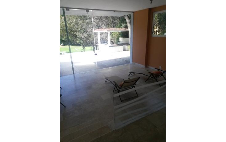 Foto de casa en venta en  , club de golf valle escondido, atizapán de zaragoza, méxico, 1544671 No. 10