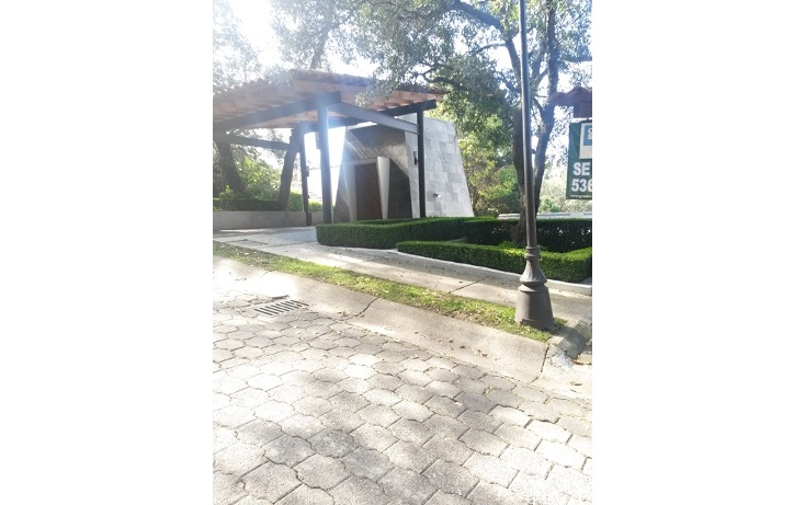 Foto de casa en venta en  , club de golf valle escondido, atizapán de zaragoza, méxico, 1544671 No. 37