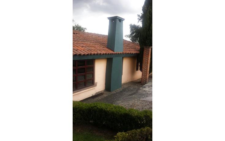 Foto de casa en venta en  , club de golf valle escondido, atizapán de zaragoza, méxico, 1608006 No. 02