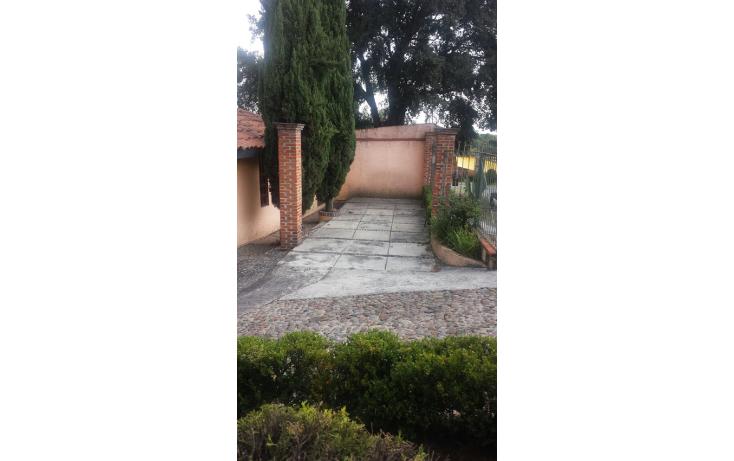 Foto de casa en venta en  , club de golf valle escondido, atizapán de zaragoza, méxico, 1608006 No. 04