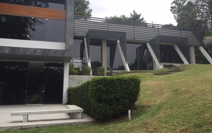 Foto de casa en venta en  , club de golf valle escondido, atizapán de zaragoza, méxico, 1831462 No. 16