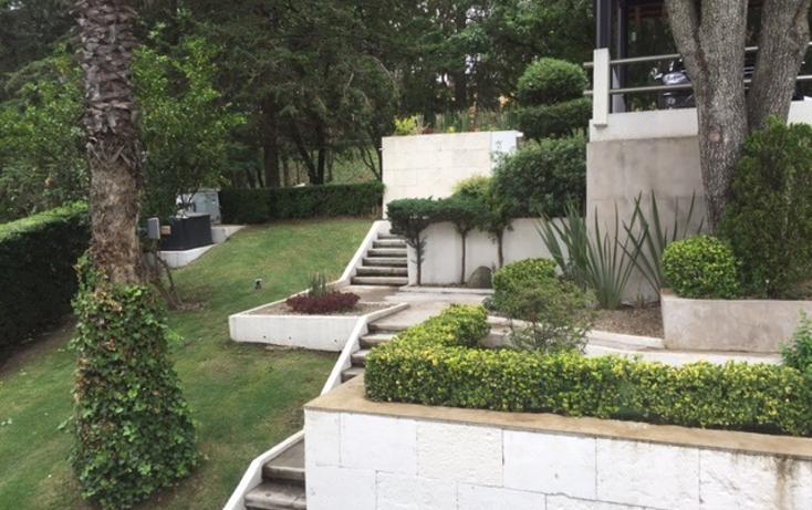 Foto de casa en venta en  , club de golf valle escondido, atizapán de zaragoza, méxico, 1831462 No. 17