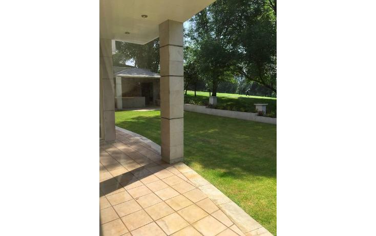 Foto de casa en venta en  , club de golf valle escondido, atizap?n de zaragoza, m?xico, 1967164 No. 18