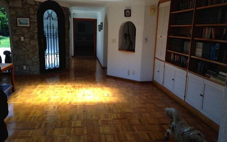 Foto de casa en venta en  , club de golf valle escondido, atizapán de zaragoza, méxico, 409555 No. 02