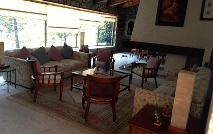 Foto de casa en venta en  , club de golf valle escondido, atizapán de zaragoza, méxico, 409555 No. 04