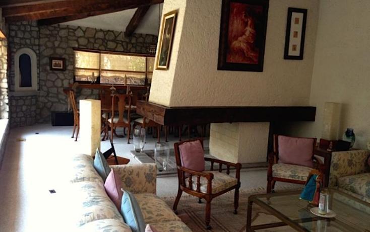 Foto de casa en venta en  , club de golf valle escondido, atizapán de zaragoza, méxico, 409555 No. 05