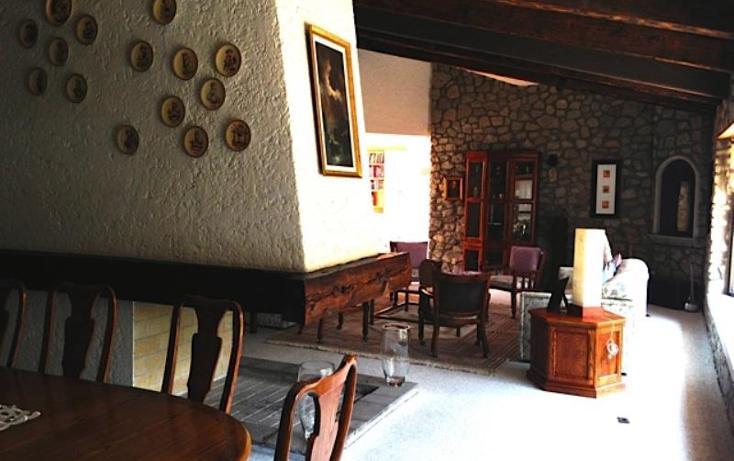 Foto de casa en venta en  , club de golf valle escondido, atizapán de zaragoza, méxico, 409555 No. 06
