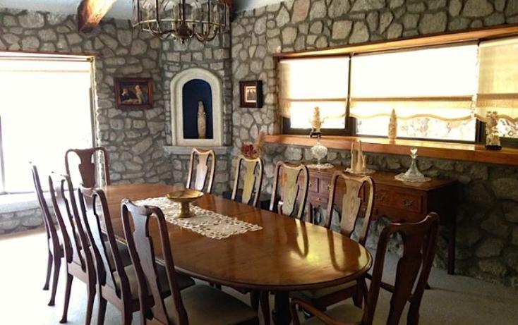 Foto de casa en venta en  , club de golf valle escondido, atizapán de zaragoza, méxico, 409555 No. 07
