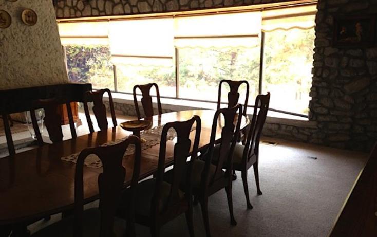 Foto de casa en venta en  , club de golf valle escondido, atizapán de zaragoza, méxico, 409555 No. 08