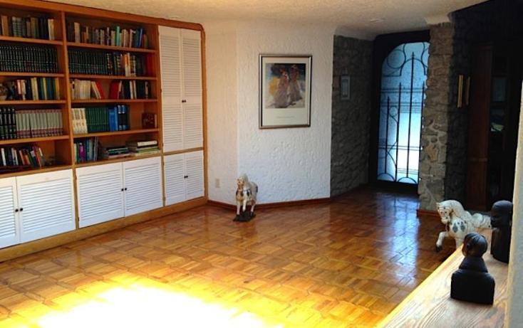 Foto de casa en venta en  , club de golf valle escondido, atizapán de zaragoza, méxico, 409555 No. 10