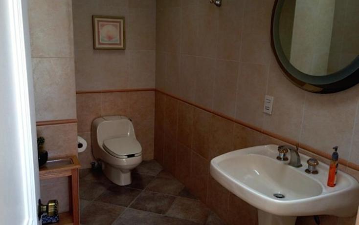 Foto de casa en venta en  , club de golf valle escondido, atizapán de zaragoza, méxico, 409555 No. 11