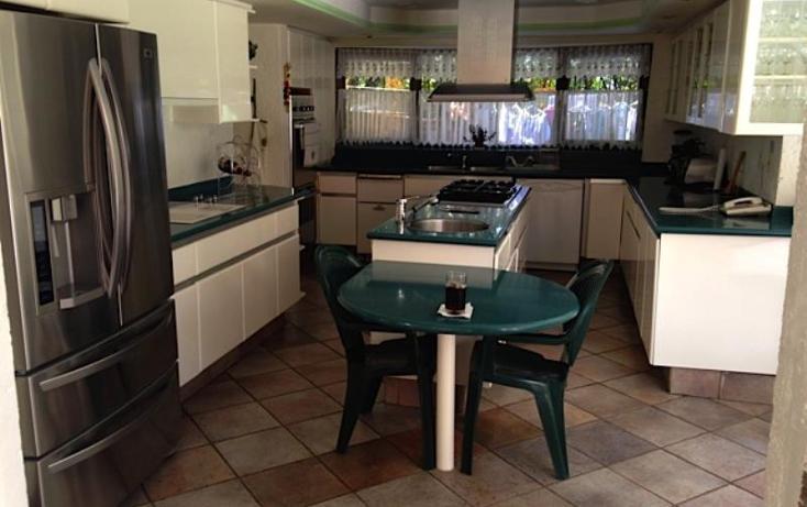 Foto de casa en venta en  , club de golf valle escondido, atizapán de zaragoza, méxico, 409555 No. 12