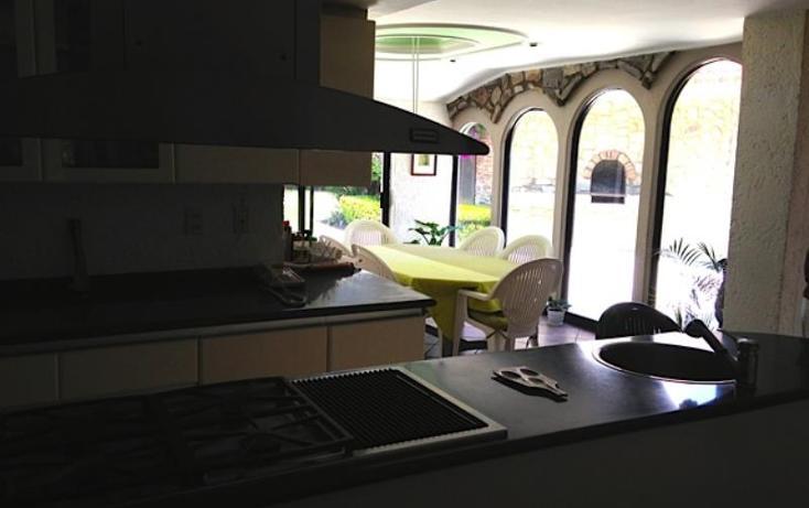 Foto de casa en venta en  , club de golf valle escondido, atizapán de zaragoza, méxico, 409555 No. 13