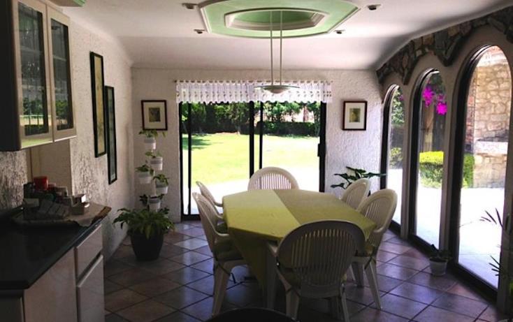 Foto de casa en venta en  , club de golf valle escondido, atizapán de zaragoza, méxico, 409555 No. 14
