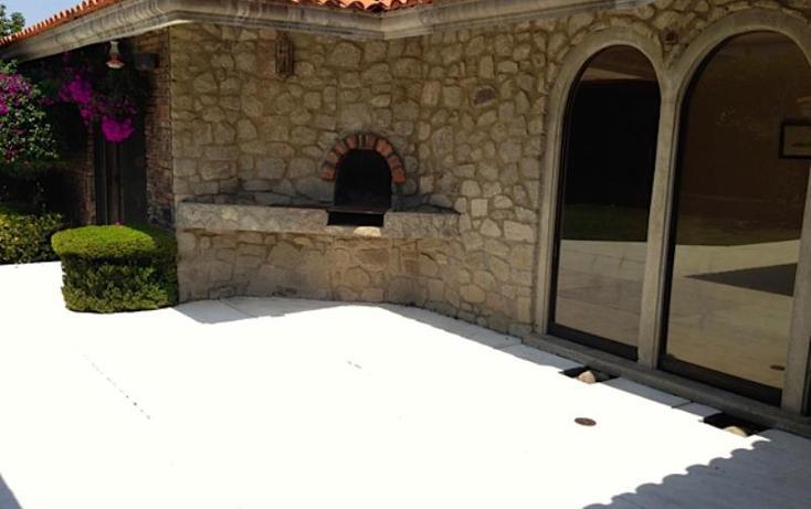 Foto de casa en venta en  , club de golf valle escondido, atizapán de zaragoza, méxico, 409555 No. 17