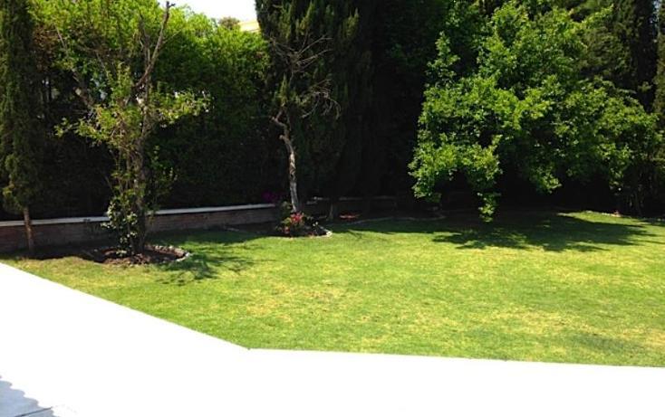 Foto de casa en venta en  , club de golf valle escondido, atizapán de zaragoza, méxico, 409555 No. 19