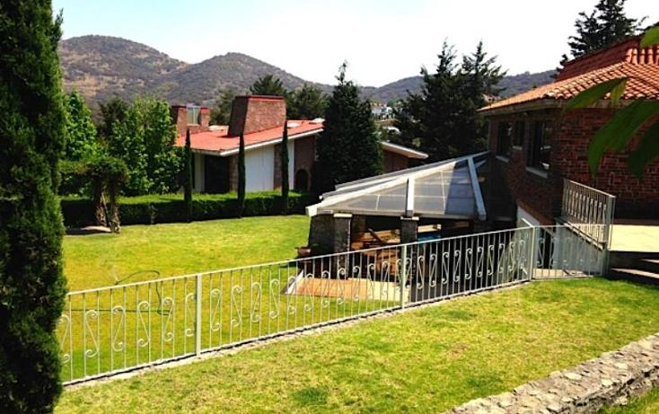 Foto de casa en venta en  , club de golf valle escondido, atizapán de zaragoza, méxico, 409555 No. 20