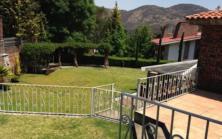 Foto de casa en venta en  , club de golf valle escondido, atizapán de zaragoza, méxico, 409555 No. 21