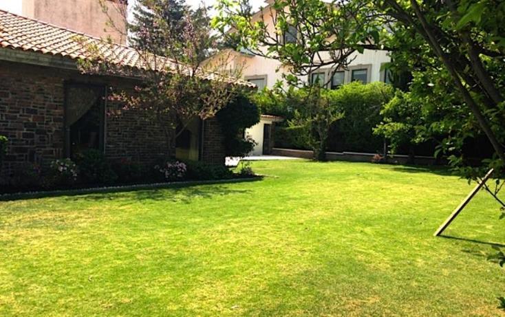 Foto de casa en venta en  , club de golf valle escondido, atizapán de zaragoza, méxico, 409555 No. 22