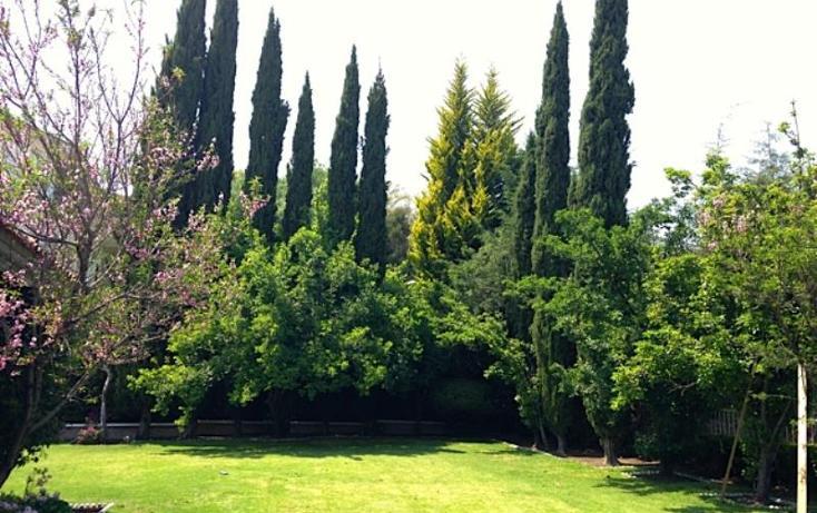 Foto de casa en venta en  , club de golf valle escondido, atizapán de zaragoza, méxico, 409555 No. 23