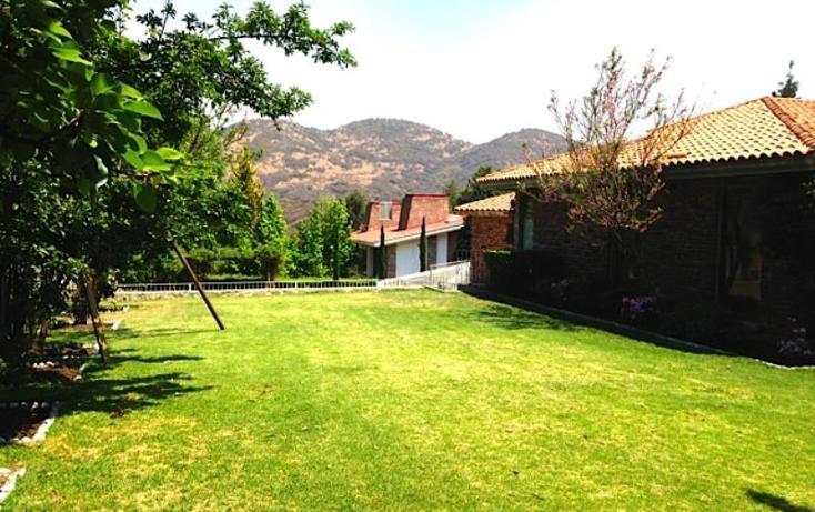 Foto de casa en venta en  , club de golf valle escondido, atizapán de zaragoza, méxico, 409555 No. 24