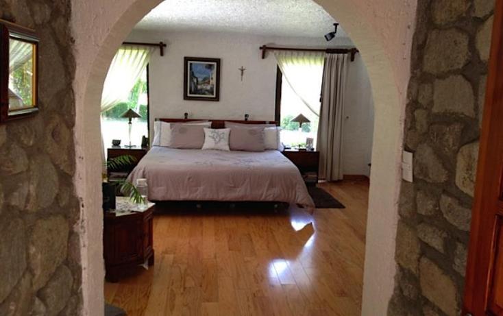 Foto de casa en venta en  , club de golf valle escondido, atizapán de zaragoza, méxico, 409555 No. 27