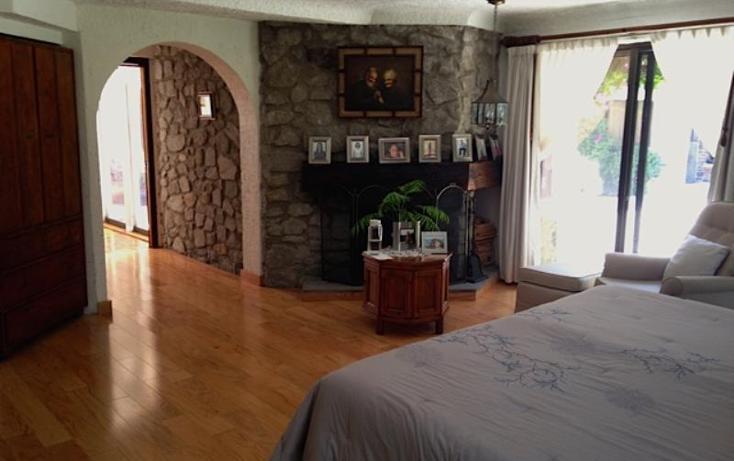 Foto de casa en venta en  , club de golf valle escondido, atizapán de zaragoza, méxico, 409555 No. 28