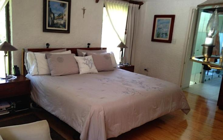 Foto de casa en venta en  , club de golf valle escondido, atizapán de zaragoza, méxico, 409555 No. 30