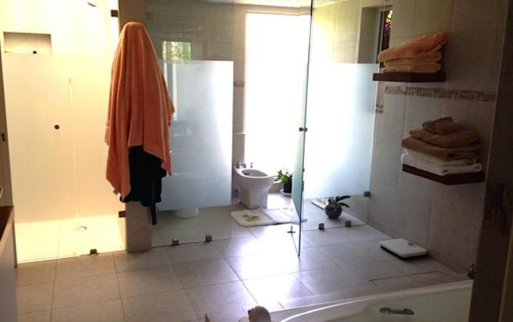Foto de casa en venta en  , club de golf valle escondido, atizapán de zaragoza, méxico, 409555 No. 31