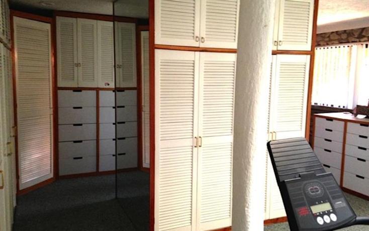 Foto de casa en venta en  , club de golf valle escondido, atizapán de zaragoza, méxico, 409555 No. 35