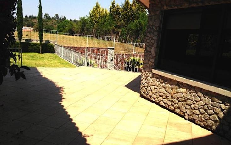 Foto de casa en venta en  , club de golf valle escondido, atizapán de zaragoza, méxico, 409555 No. 38