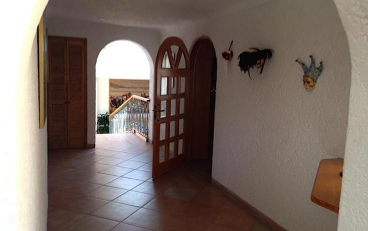 Foto de casa en venta en  , club de golf valle escondido, atizapán de zaragoza, méxico, 409555 No. 39
