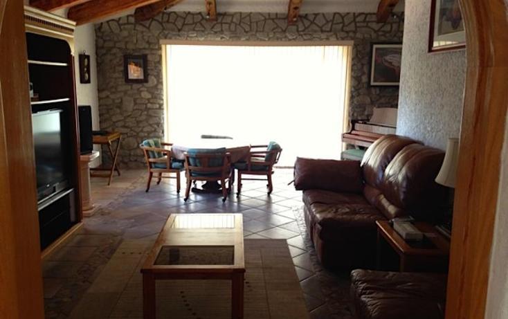 Foto de casa en venta en  , club de golf valle escondido, atizapán de zaragoza, méxico, 409555 No. 40