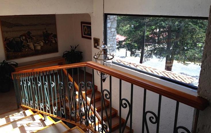 Foto de casa en venta en  , club de golf valle escondido, atizapán de zaragoza, méxico, 409555 No. 44