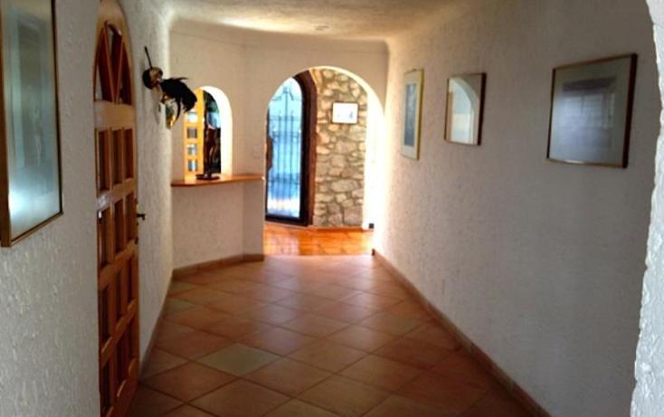 Foto de casa en venta en  , club de golf valle escondido, atizapán de zaragoza, méxico, 409555 No. 45