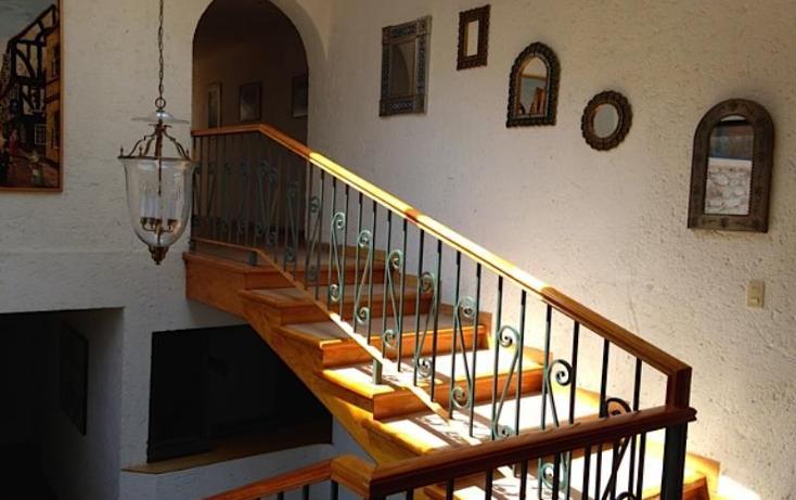 Foto de casa en venta en  , club de golf valle escondido, atizapán de zaragoza, méxico, 409555 No. 46