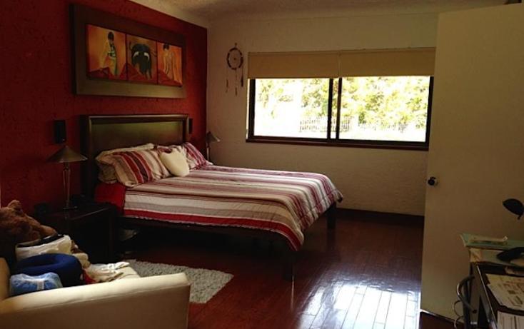Foto de casa en venta en  , club de golf valle escondido, atizapán de zaragoza, méxico, 409555 No. 47
