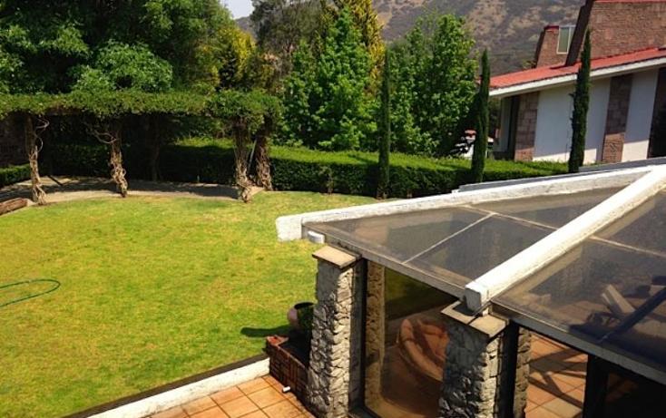 Foto de casa en venta en  , club de golf valle escondido, atizapán de zaragoza, méxico, 409555 No. 59