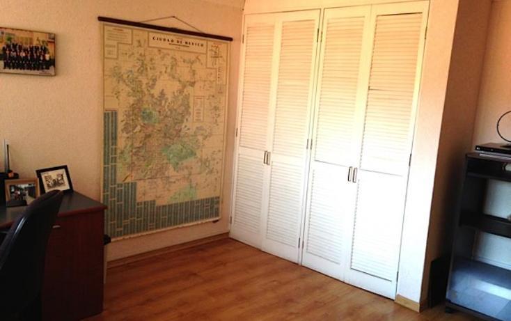 Foto de casa en venta en  , club de golf valle escondido, atizapán de zaragoza, méxico, 409555 No. 61
