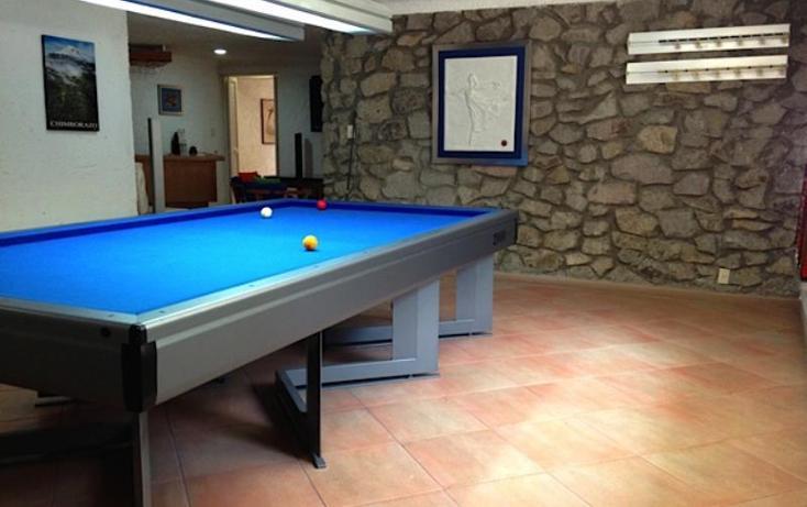 Foto de casa en venta en  , club de golf valle escondido, atizapán de zaragoza, méxico, 409555 No. 69