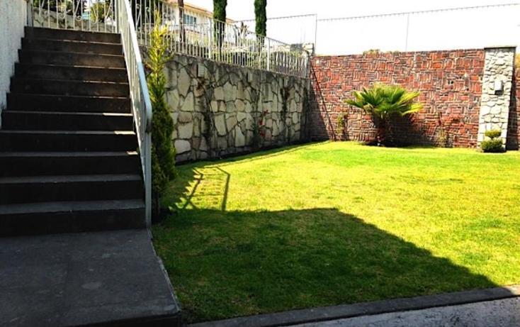 Foto de casa en venta en  , club de golf valle escondido, atizapán de zaragoza, méxico, 409555 No. 73